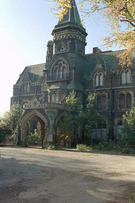 Gothic Houses 58 best gothic house images on pinterest | abandoned places