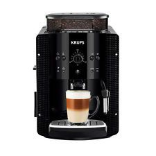 Krups EA 8108 Kaffee Vollautomat Espresso, Kaffee, Cappuccino Plus Düse