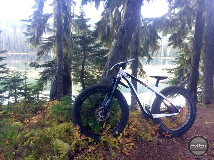 Fatback Bikes partners with Wren Suspension - Mountain Bikes For Sale