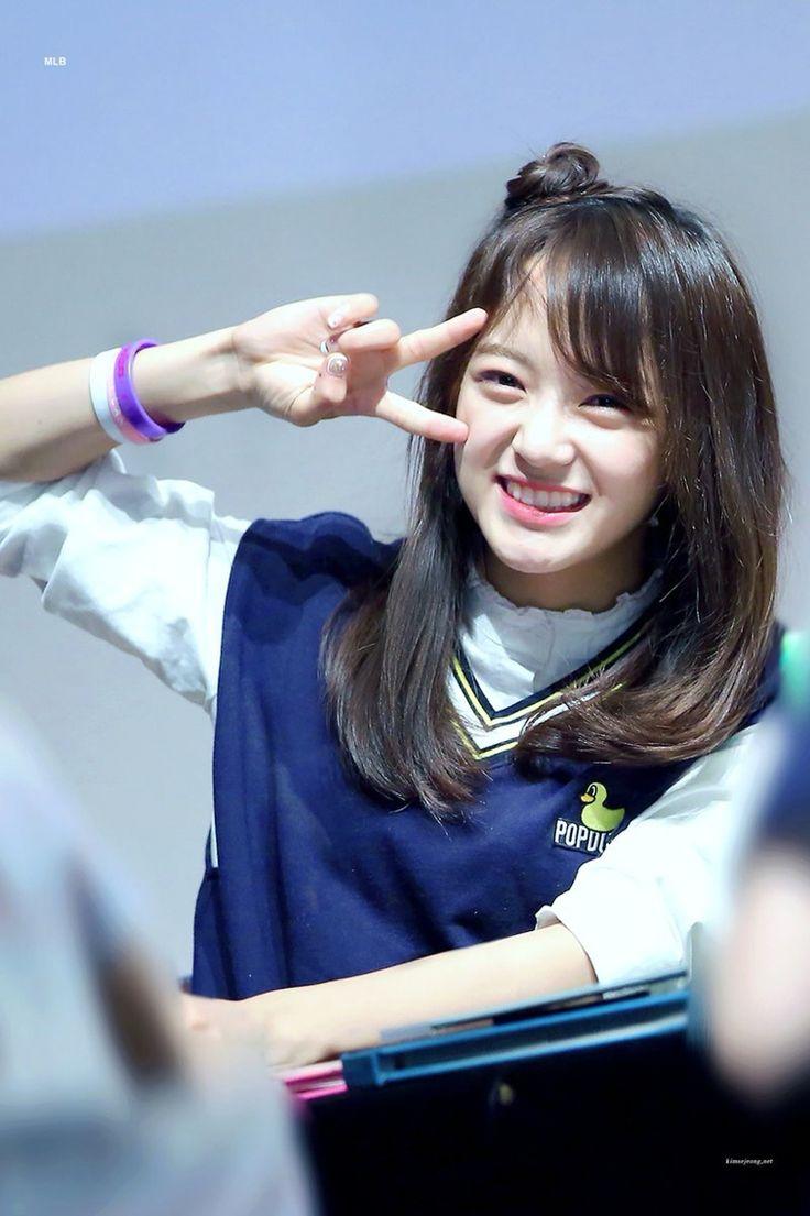 Kim Sejeong Gugudan❄️