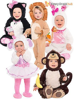 Boys #girls baby fancy dress up animal costume #halloween #infant 6 12 18 months,  View more on the LINK: http://www.zeppy.io/product/gb/2/182255880394/