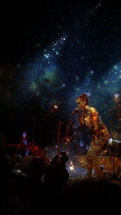 Covered in Stardust ♥ Lena Meyer-Landrut