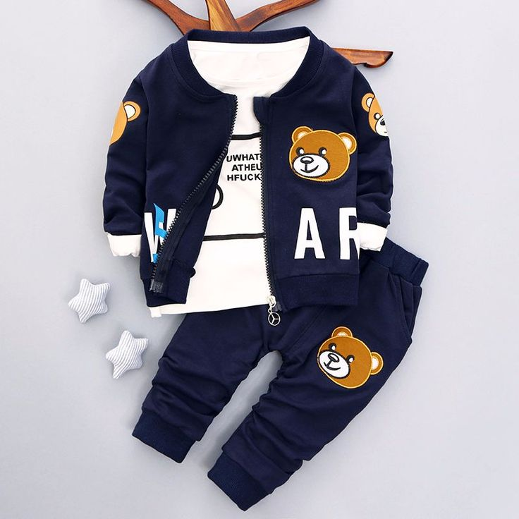 fashion style cotton coat with pants baby clothes http://mobwizard.com/product/brand-new-b32710845923/