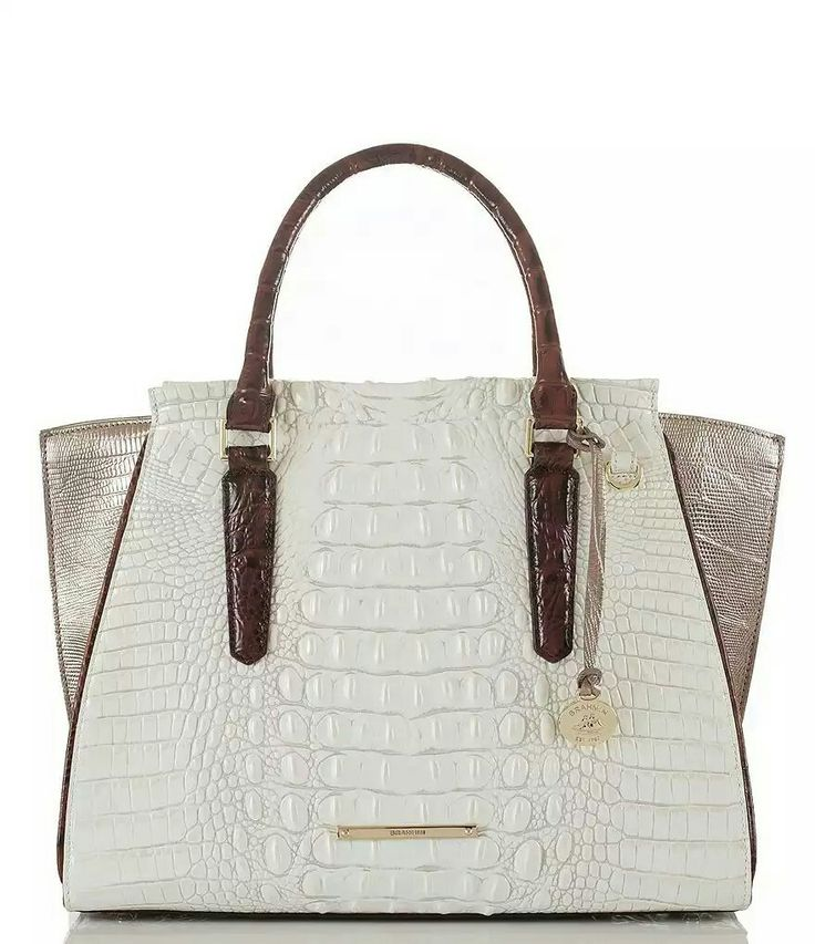 Beautiful for spring,  Brahmin handbag