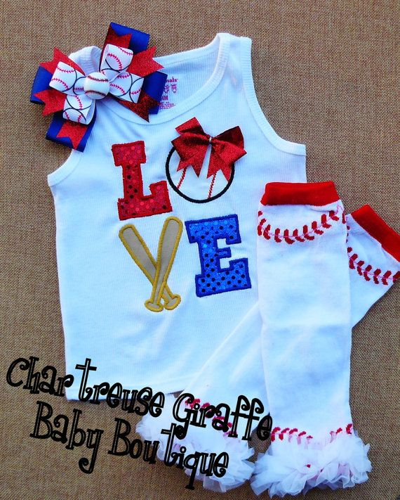 Hey, I found this really awesome Etsy listing at https://www.etsy.com/listing/129115049/baseball-love-girls-tank-top-sleeveless