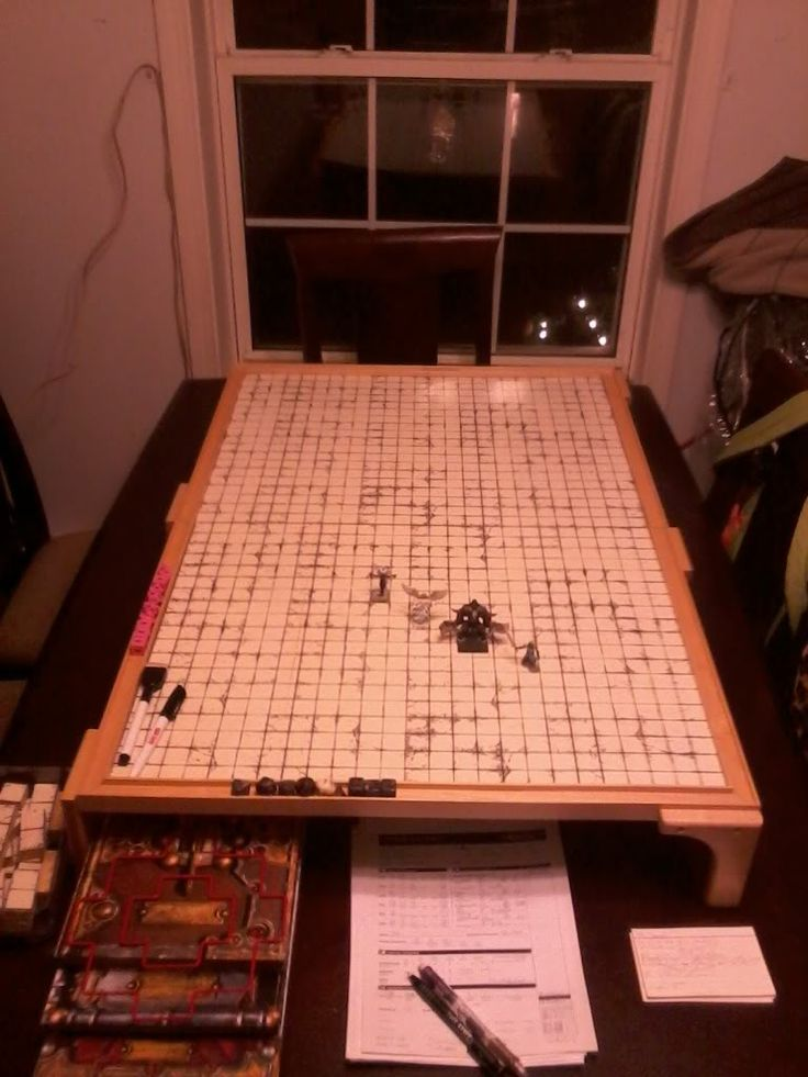 image - Gaming Tables
