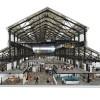 Brooklyn Navy Yard Announces Development of Massive Green Manufacturing Center for NYC Macro Sea Navy Yard – Inhabitat New York City