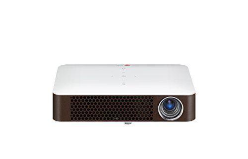 Ein LED-Projektor als das Highlight des Home-Entertainments. Ein Luxus Geschenk mit Stil. Das Multimedia-Erlebnis für zu Hause. Platzsparend und modern. Mit Bluetooth-Anschluss an die Soundanlage.