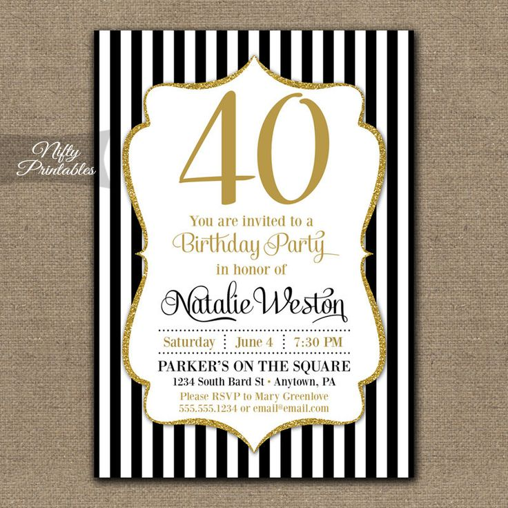 11 best DIY party invites images on Pinterest | Invitation ideas ...