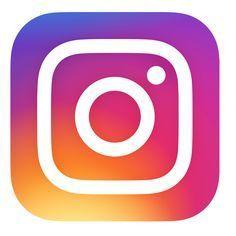Instagram Logo New PNG Transparent Background Download.