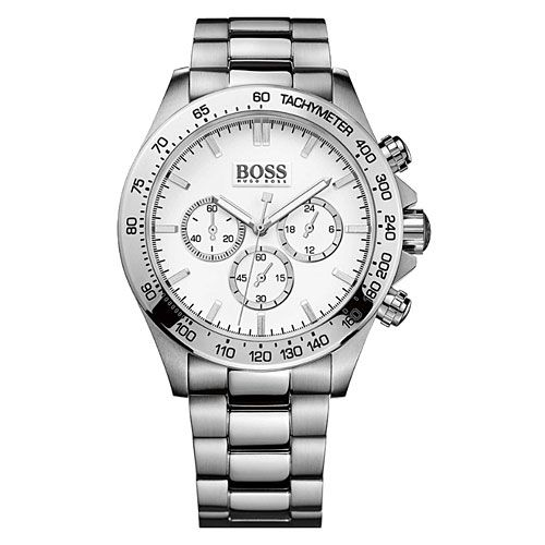 Hugo Boss Gents Bracelet Watch 1512962 - http://www.lestelondon.co.uk/hugo-boss-gents-bracelet-watch-1512962-p-3310.html