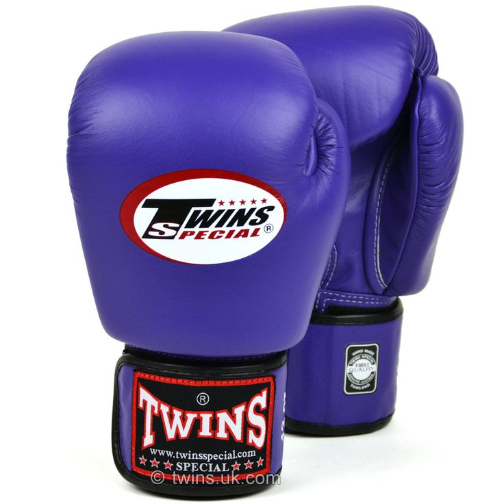 Twins BGVL-3 Boxing Gloves Burgundy