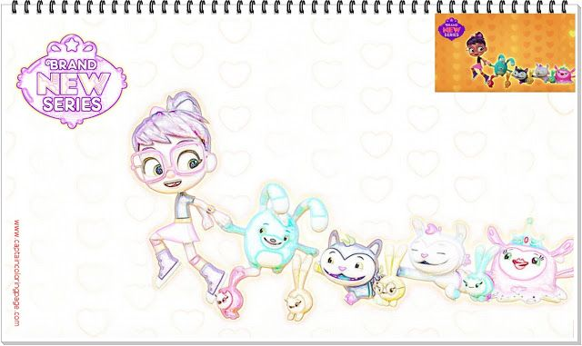 Abby Hatcher Coloring Page Free Coloring Pages Kids Coloring Books Disney Coloring Pages