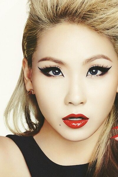2NE1 CL