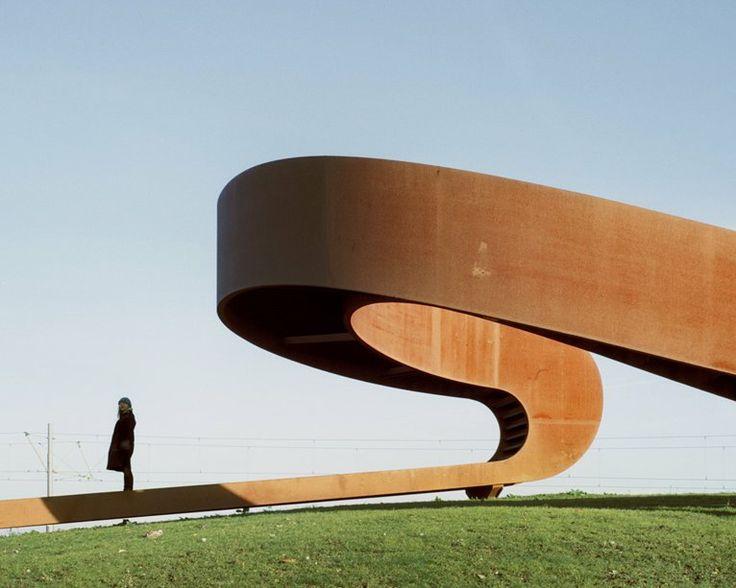 The Elastic Perspective - Barendrecht, Países Baixos - 2014 - NEXT Architects