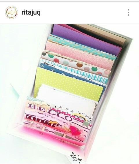 @ritajuq Swipe▶for more  #papercraftingjuq #planneraddict girl shares a new #crafts project I didn't know what #memorydex or #rolodex cards were  when I came across such creative prettiness from such inspirational people If I got it right, it's about memory keeping! Heidi Swapp as a spinner for it, gorgeous❤! I have a box & a journal card template I made. & well, because I love cardmaking but don't get to make them as frequently as I'd like, let's say it's a version of thatsort of...