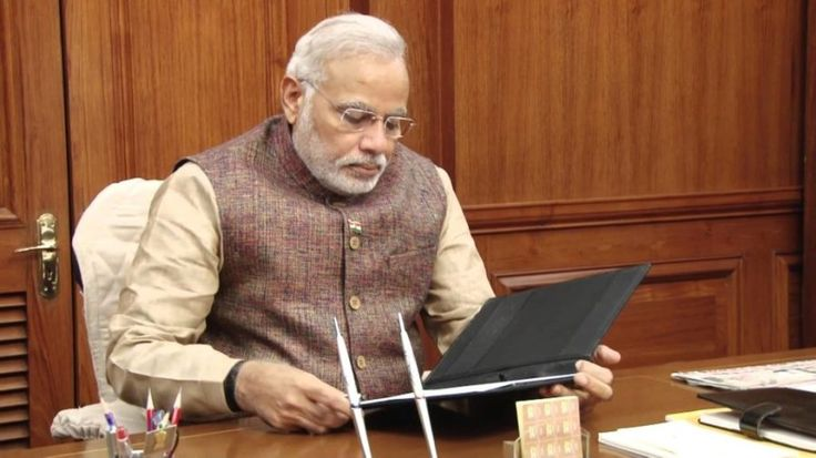 Prime Minister Narendra Modi late on Monday reaffirmed India's commitment to the 2015 Paris Climate accord, during a conversation with his Canadian counterpart Justin Trudeau, a statement from the prime minister's office said.  Trudeau had called up Narendra Modi on Monday evening.