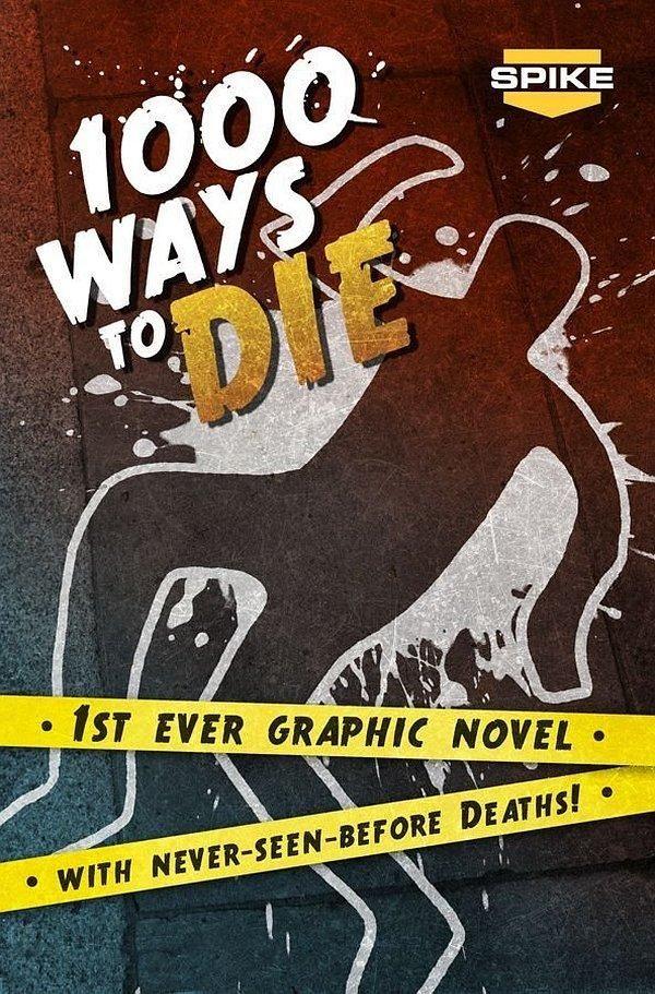1000 Ways to Die (TV Series 2008–2012)
