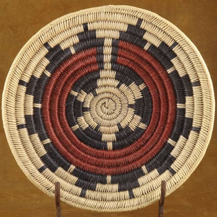 Traditional Native American Basket Weaving : Best images about baskets on virginia