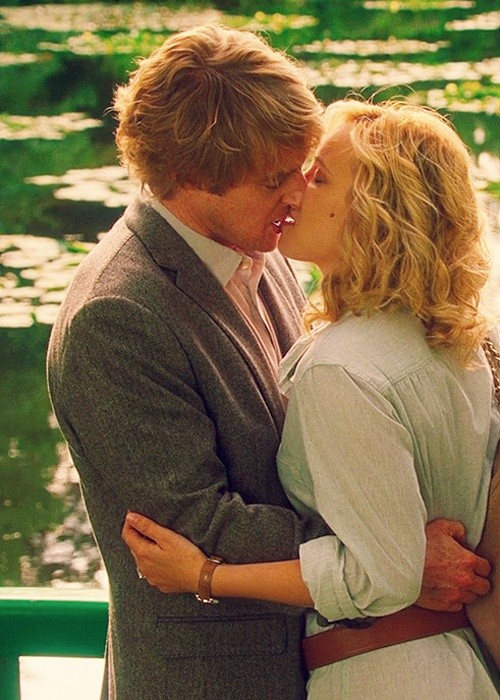 rachel mcadams dating owen wilson In the movie wedding crashers- the scene where rachel mcadams' character and owen wilson's character sneak down the hallway to eachother's door- what's the name of the song playing and who sings it.