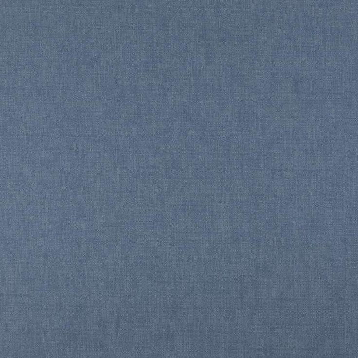 Обои флизелиновые Inspire Fabrik 1.06х10 м цвет синий 512311, Обои декоративные - Каталог Леруа Мерлен