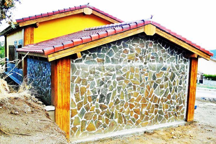 1000 images about garajes prefabricados de hormigon on pinterest garage tes and ideas para - Casa de hormigon prefabricado ...