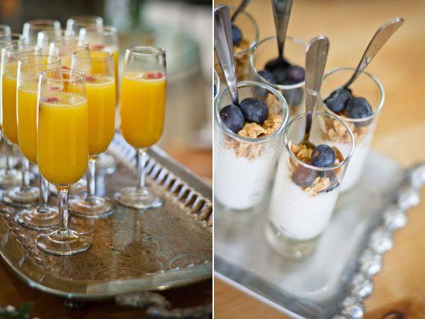 Mimosa!  Bridal Shower Themes - Bridal Showers | Wedding Planning, Ideas & Etiquette | Bridal Guide Magazine