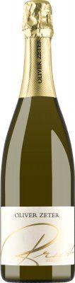 Oliver Zeter Sauvignon Blanc Sekt Brut - die essen & trinken Empfehlung  als Aperitif - http://weinblog.belvini.de/oliver-zeter-sauvignon-blanc-sekt-brut-die-essen-trinken-empfehlung