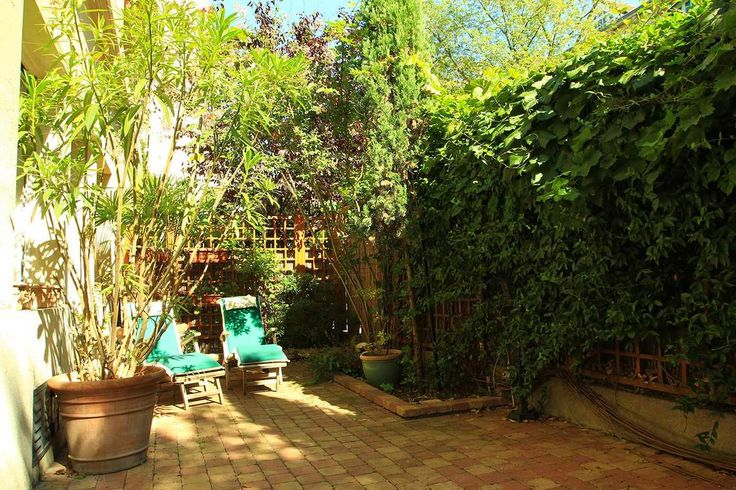 Location appartement meublé Rue Parent de Rosan, Paris | Ref 14226