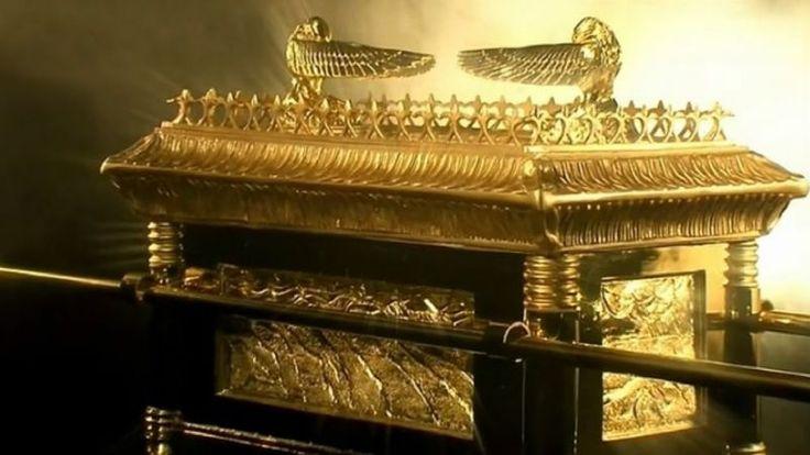 Самое грандиозное открытие! Ковчег Завета искали несколько тысячелетний. Рон Уайт нашел Кончег Завета под храмовой горой.