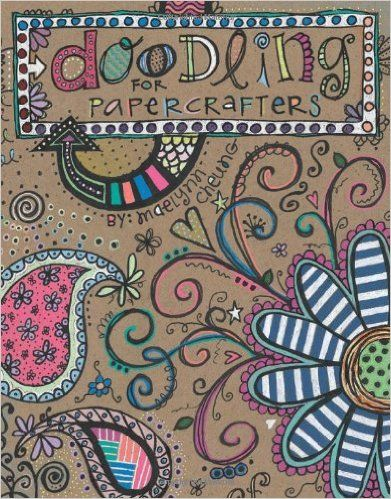 Amazon.fr - Doodling for Papercrafters - Leisure Arts - Livres