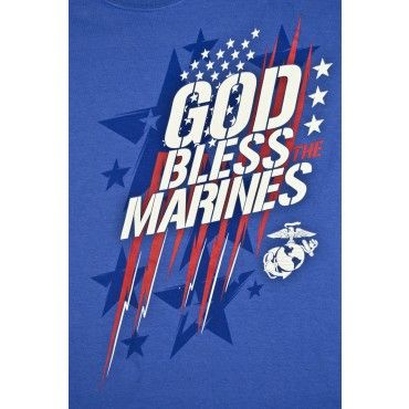 image God bless the marine corps