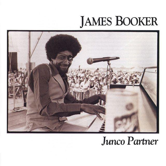 """ Junco Partner"" by James Booker"