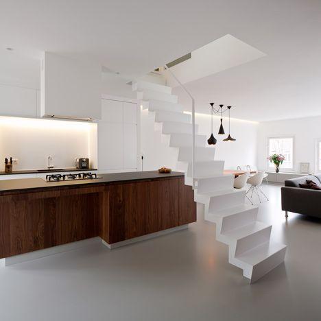 Singel by Laura Alvarez Architecture