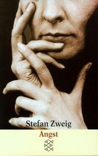 La peur (Angst) - Stefan Zweig - 1920 THOSE HANDS BELONG TO GEORGIA OKEEFE.
