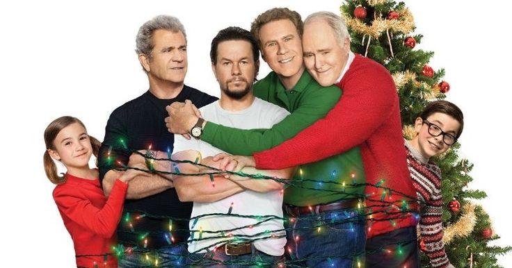 Pai em Dose Dupla 2   O Natal não é o mesmo com a chegada dos avôs em novo trailer