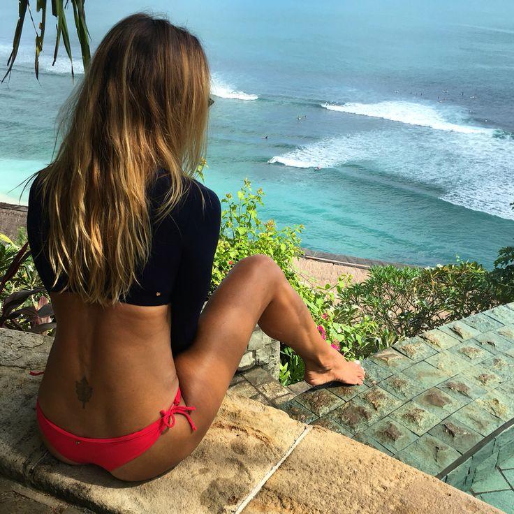 Surfer Girl Swimwear Indonesia