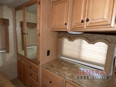 Used 2010 Four Winds RV Windsport 32V Motor Home Class A at General RV | Huntley, IL | #129207