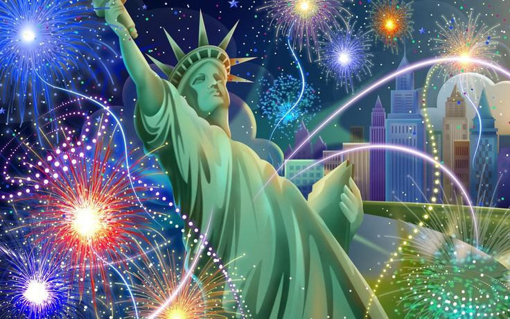 USA Independence day Images for Whatsapp, Facebook