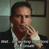 Funny John Reese Quotes   PERSON OF INTEREST — breadniss: [10 days of person of...
