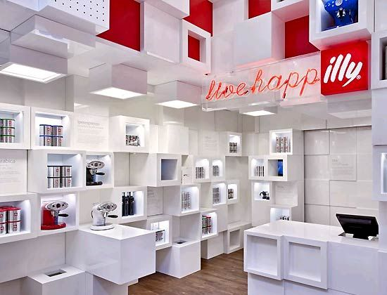 Nice Small Store Design Ideas | Shelves | Pinterest | Small Store Design, Store  Design And Store Interior Design