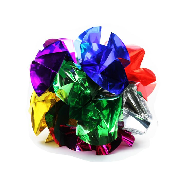 Small Appearing Ball Flower (diameter:14cm) Magic Tricks/Props /Toys / tools Magia Show Retail Email Video To You 82138