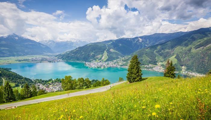 Wellnessurlaub im Salzburger Land in einem 4*-Biohotel - 3 bis 8 ab 89 € | Uralubsheld