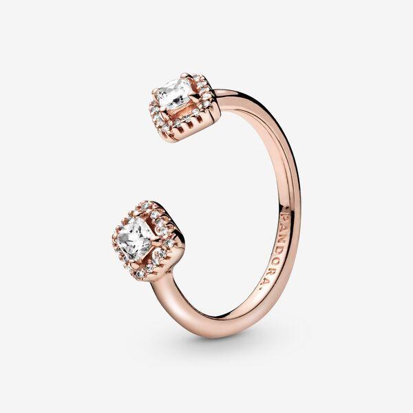 Pin by Karen Gody Eugene on Bijoux | Open ring, Pandora jewelry ...
