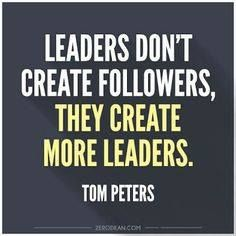 12 telling signs your new managers need training | LinkedIn Baltimore Leadership Quotes, Create Leader, Business Owners,...