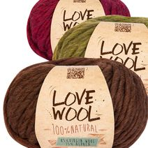 Wool for all!!