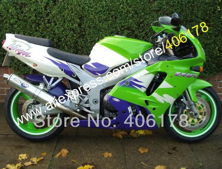 439.00$  Watch here - http://aliqls.shopchina.info/go.php?t=1715254678 - Hot Sales,Purple Green White Fairing kits for KAWASAKI ZX9R Fairing ZX-9R 94-97 ZX 9R ZX9R ZX-9R 1994-1997 Motorcycle Parts 439.00$ #buyininternet