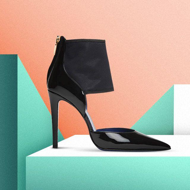 Valentina Rangon  #valentinarangoni #rangoni #pumps #decollete #chic #highheels #heels #black #florence #firenze