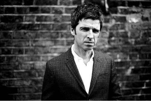 Noel Gallagher's handsome as hell!
