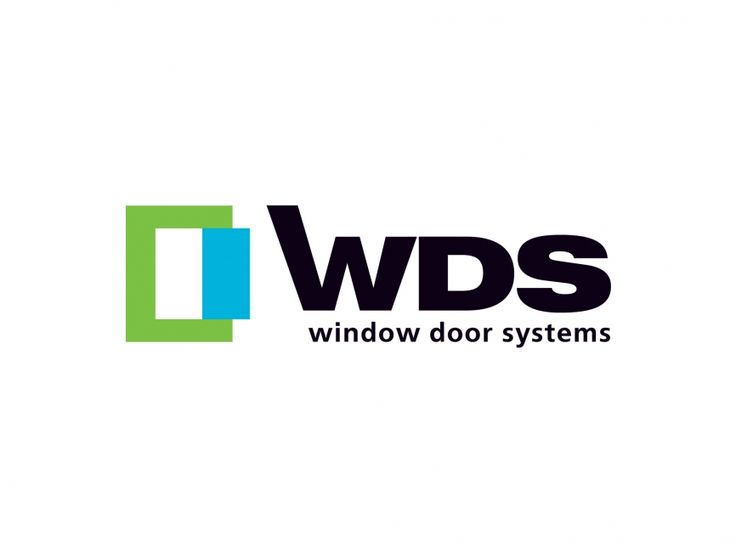 COMMERCIAL LOGOS - Industry - WDS Window Door Systems Vector Logo  sc 1 st  Pinterest & 33 best door logo images on Pinterest | Logo designing Brand ...